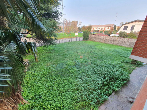 Villa in vendita a Bagnolo Cremasco, Residenziale, Con giardino, 240 mq - Foto 63