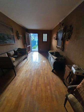 Villa in vendita a Bagnolo Cremasco, Residenziale, Con giardino, 240 mq - Foto 35