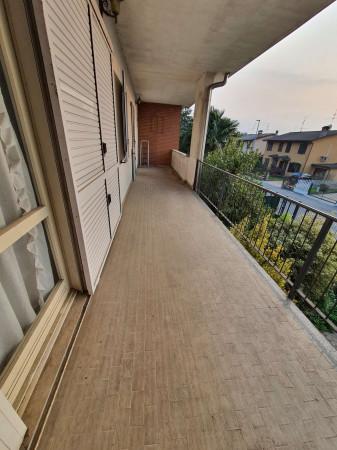 Villa in vendita a Bagnolo Cremasco, Residenziale, Con giardino, 240 mq - Foto 64