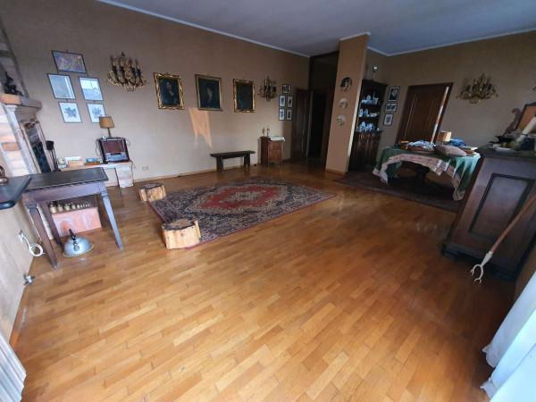 Villa in vendita a Bagnolo Cremasco, Residenziale, Con giardino, 240 mq - Foto 80