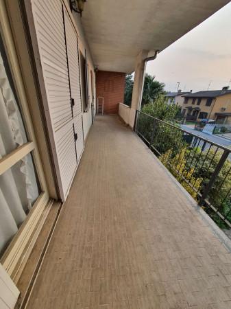 Villa in vendita a Bagnolo Cremasco, Residenziale, Con giardino, 240 mq - Foto 72