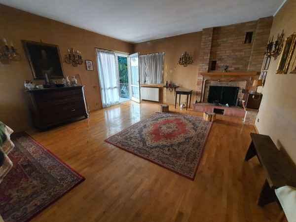 Villa in vendita a Bagnolo Cremasco, Residenziale, Con giardino, 240 mq - Foto 85