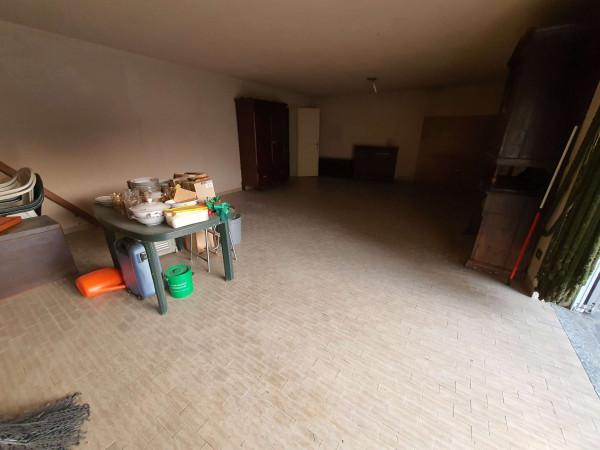 Villa in vendita a Bagnolo Cremasco, Residenziale, Con giardino, 240 mq - Foto 13