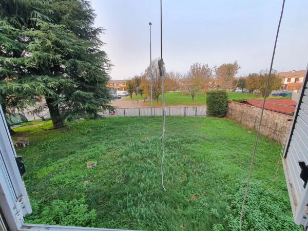 Villa in vendita a Bagnolo Cremasco, Residenziale, Con giardino, 240 mq - Foto 41