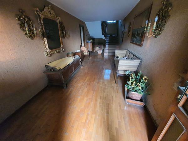 Villa in vendita a Bagnolo Cremasco, Residenziale, Con giardino, 240 mq - Foto 84