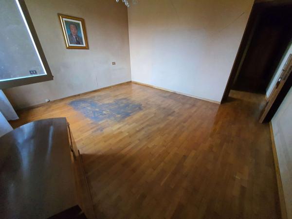 Villa in vendita a Bagnolo Cremasco, Residenziale, Con giardino, 240 mq - Foto 65