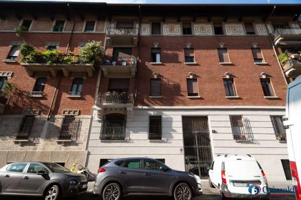 Ufficio in vendita a Milano, Amendola, 100 mq