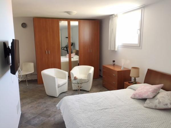 Casa indipendente in vendita a Bordighera, Semicento, Con giardino, 160 mq - Foto 8