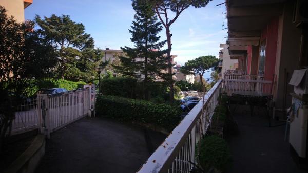 Appartamento in affitto a Napoli, Posillipo, 80 mq - Foto 2