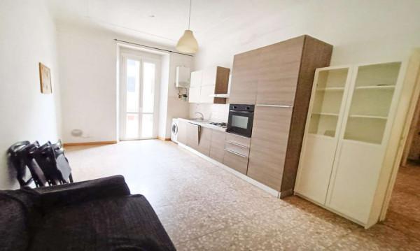 Appartamento in affitto a Milano, Loreto, Arredato, 120 mq - Foto 10