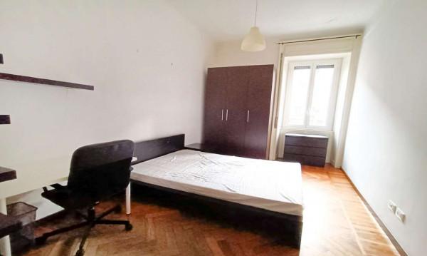 Appartamento in affitto a Milano, Loreto, Arredato, 120 mq - Foto 6