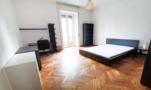 Appartamento in affitto a Milano, Loreto, Arredato, 120 mq - Foto 3