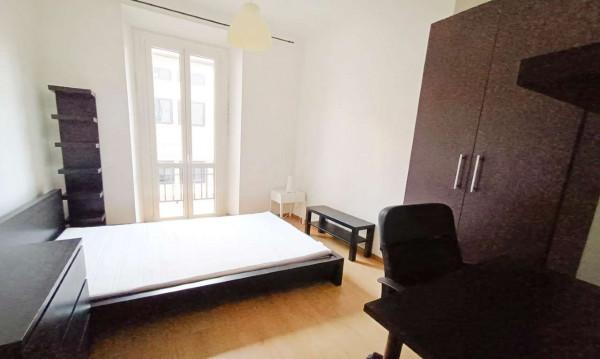 Appartamento in affitto a Milano, Loreto, Arredato, 120 mq - Foto 7