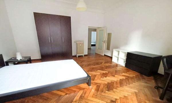 Appartamento in affitto a Milano, Loreto, Arredato, 120 mq - Foto 5