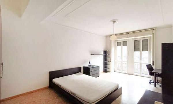 Appartamento in affitto a Milano, Loreto, Arredato, 120 mq - Foto 4