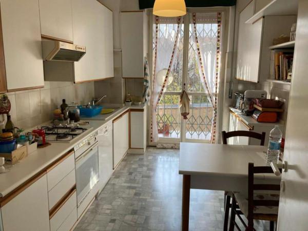 Appartamento in affitto a Milano, Garibaldi, 100 mq - Foto 9