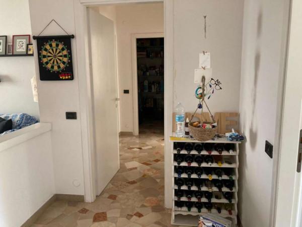 Appartamento in affitto a Milano, Garibaldi, 100 mq - Foto 6