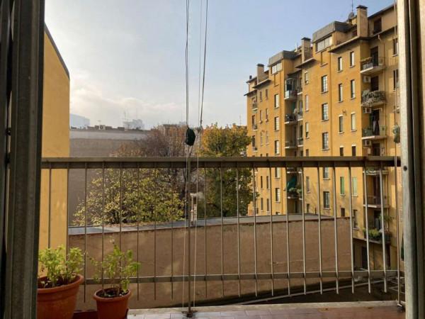 Appartamento in affitto a Milano, Garibaldi, 100 mq - Foto 5