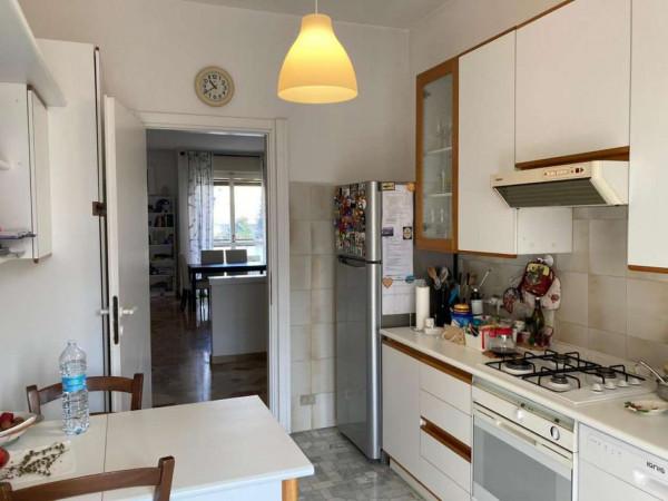 Appartamento in affitto a Milano, Garibaldi, 100 mq - Foto 8