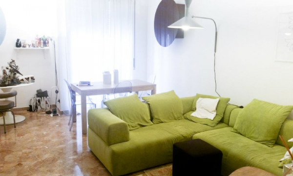 Appartamento in affitto a Milano, Garibaldi, 100 mq - Foto 1