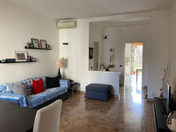 Appartamento in affitto a Milano, Garibaldi, 100 mq - Foto 3