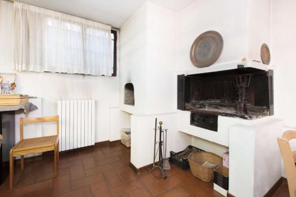 Villa in vendita a Arese, Mercato, Con giardino, 210 mq - Foto 24