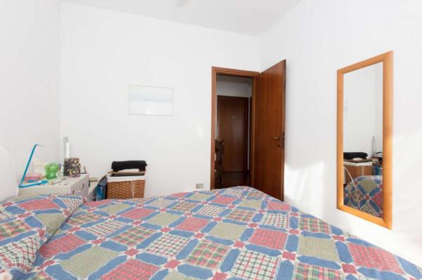 Villa in vendita a Arese, Mercato, Con giardino, 210 mq - Foto 10