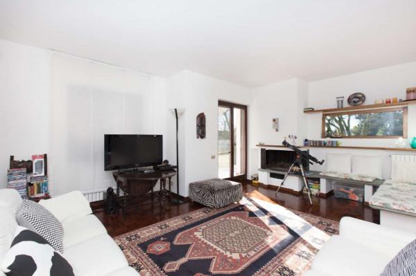 Villa in vendita a Arese, Mercato, Con giardino, 210 mq - Foto 27