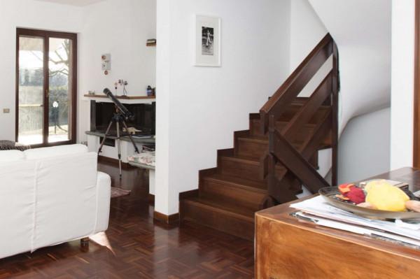 Villa in vendita a Arese, Mercato, Con giardino, 210 mq - Foto 16