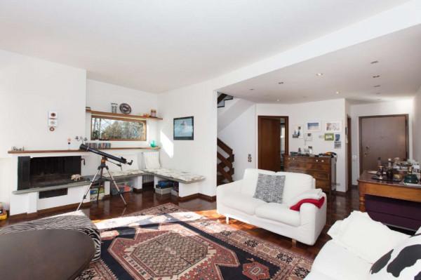 Villa in vendita a Arese, Mercato, Con giardino, 210 mq - Foto 26