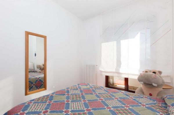 Villa in vendita a Arese, Mercato, Con giardino, 210 mq - Foto 11