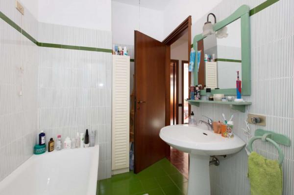 Villa in vendita a Arese, Mercato, Con giardino, 210 mq - Foto 6