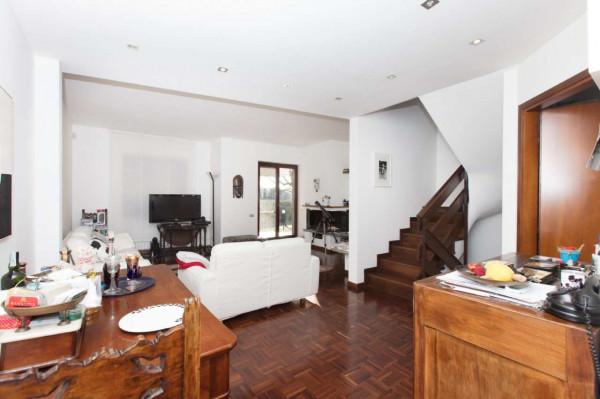 Villa in vendita a Arese, Mercato, Con giardino, 210 mq - Foto 25
