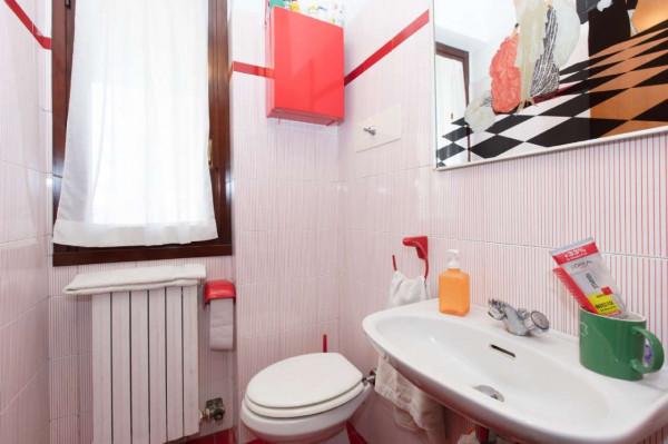 Villa in vendita a Arese, Mercato, Con giardino, 210 mq - Foto 14