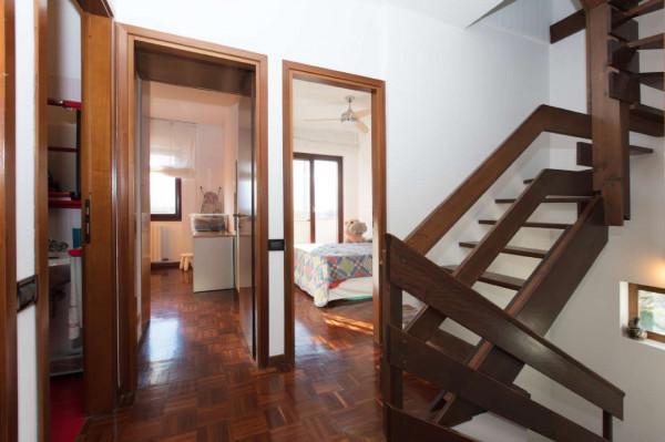 Villa in vendita a Arese, Mercato, Con giardino, 210 mq - Foto 13