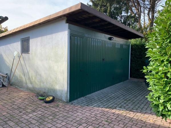 Villa in vendita a Arese, Mercato, Con giardino, 210 mq - Foto 3