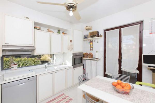 Villa in vendita a Arese, Mercato, Con giardino, 210 mq - Foto 21