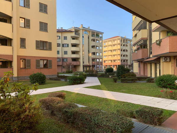 Appartamento in affitto a Cesate, Arredato, 55 mq - Foto 10