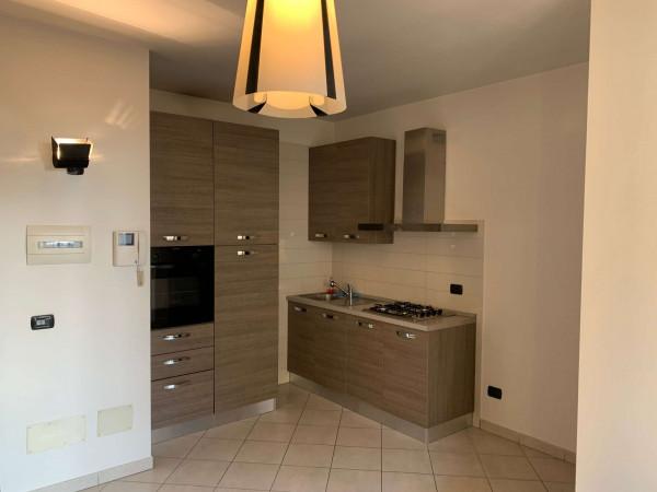 Appartamento in affitto a Cesate, Arredato, 55 mq - Foto 14