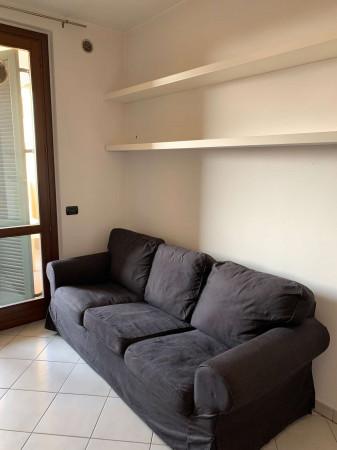 Appartamento in affitto a Cesate, Arredato, 55 mq - Foto 11