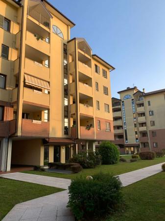 Appartamento in affitto a Cesate, Arredato, 55 mq - Foto 5