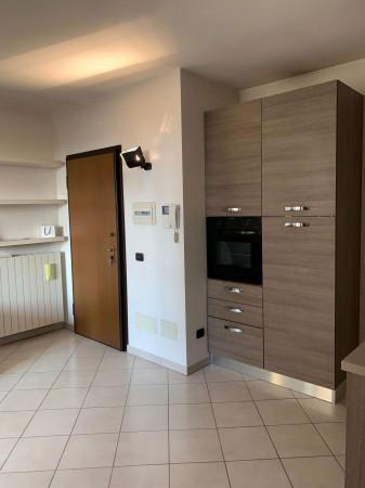 Appartamento in affitto a Cesate, Arredato, 55 mq - Foto 13