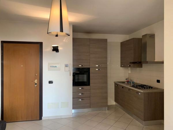 Appartamento in affitto a Cesate, Arredato, 55 mq - Foto 12