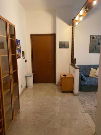 Appartamento in affitto a Milano, San Siro, Arredato, 85 mq - Foto 1
