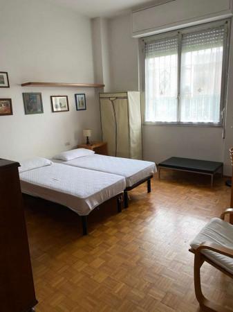 Appartamento in affitto a Milano, San Siro, Arredato, 85 mq - Foto 16