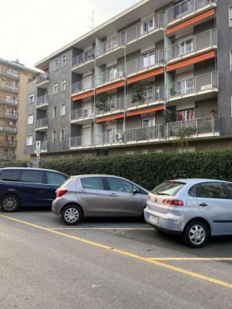Appartamento in affitto a Milano, San Siro, Arredato, 85 mq - Foto 8