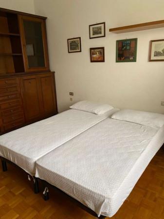 Appartamento in affitto a Milano, San Siro, Arredato, 85 mq - Foto 17