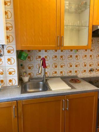 Appartamento in affitto a Milano, San Siro, Arredato, 85 mq - Foto 23