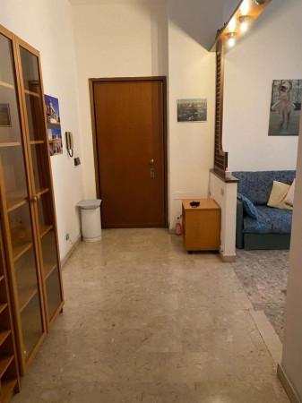 Appartamento in affitto a Milano, San Siro, Arredato, 85 mq - Foto 30