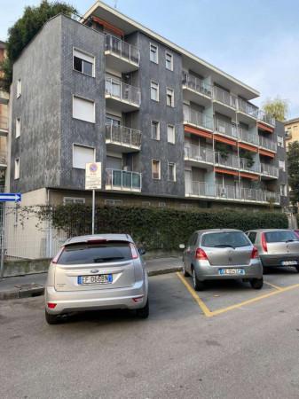 Appartamento in affitto a Milano, San Siro, Arredato, 85 mq - Foto 7
